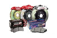 E9x Brake Kits, Rotors & Pads