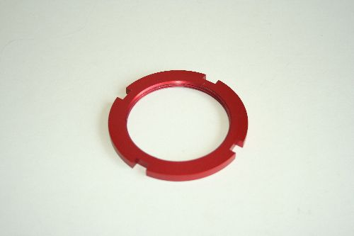 Threaded Lock Ring - Threaded Lock Ring, used to lock Lower Threaded Spring Perch in place. (each)