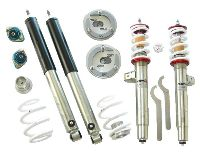 E46 TCKR Double Adjustable Coilover Kits