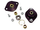 TC Kline Rear Shock Mounts