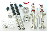 E36 TCKR Double Adjustable Coilover Kits