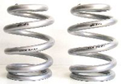 E30 TCKR VVS Alloy Rear Springs