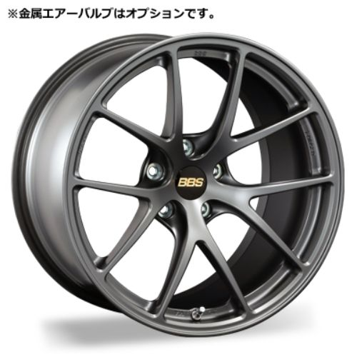 1st choice BBS RIA 18x10.5 et25 - Forged BBS one piece wheel only 19.6lbs!