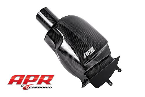 Carbonio Intake - Carbonio Intake for 1.8 and 2.0 TSI