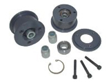 TC Kline Bushings